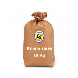 Krmná směs 10 Kg